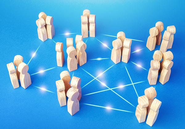 לנהל את המידע והנתונים בצורה אחרת ממה שידענו. אילוסטרציה: Bigstock