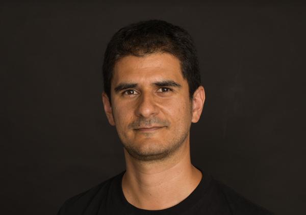 """נתנאל קוסובסקי, מנהל אלעד UX. צילום: יח""""צ"""