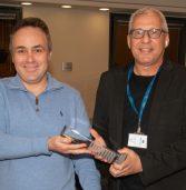 נס זכתה בפרס המצוינות לספקים של אפלייד מטיריאלס