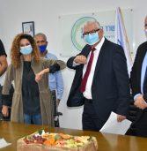 משרד התקשורת העניק רישיון מיוחד ראשון לפריסת סיבים אופטיים לחברת נורקום