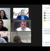 כשפילנתרופיה, היי-טק והחברה הערבית נפגשו ביוזמת ארגון צופן