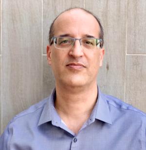 """תומר שני, מייסד שותף ומנהל הטכנולוגיות בנובתו. צילום: יח""""צ"""