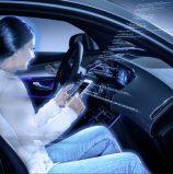 מרצדס מכריזה על תחרות בינלאומית לאפליקציות לרכב