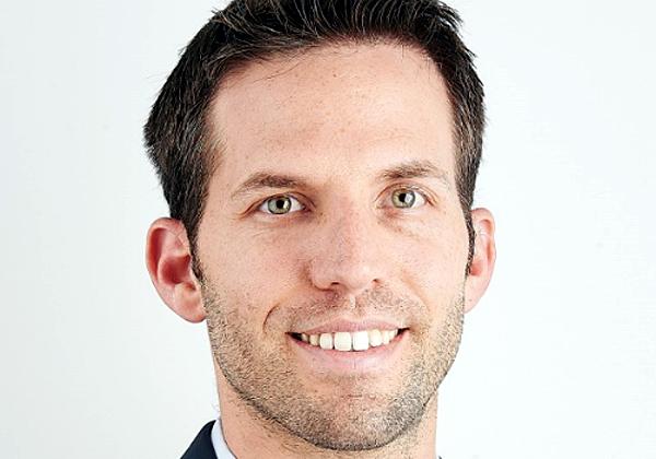 """דביר כהן, מנכ""""ל ומייסד שותף של ממיק כירורגיה חדשנית. צילום: יח""""צ"""