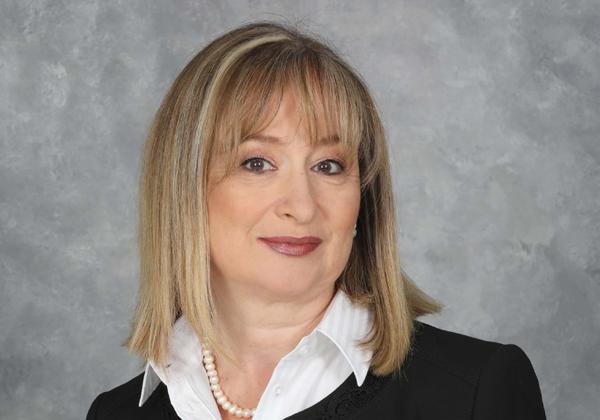 אירנה פורטניק, סמנכ''לית הטכנולוגיות של כאל. צילום: סיון פרג'