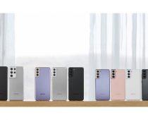 הכירו את משפחת ה-Galaxy S21 החדשה