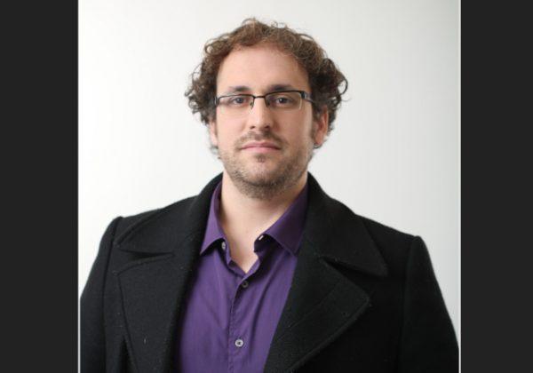 גיל דורון, מנהל מחלקת WEB, אלעד מערכות תוכנה. צילום: ויקטור לוי