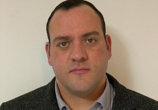 ליאב שלזינגר, מנהל פתרונות סייבר ב-NessPRO (קבוצת מוצרי התוכנה של נס). צילום: רויטל שלזינגר