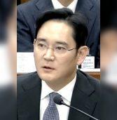 """לי ג'ה-יונג, סגן יו""""ר סמסונג – לכלא לשנה וחצי"""
