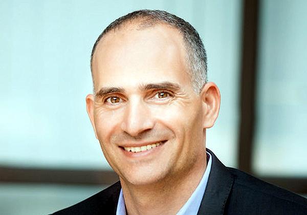 """ליאור קוריאט, מנכ""""ל קוואלי. צילום: יח""""צ"""
