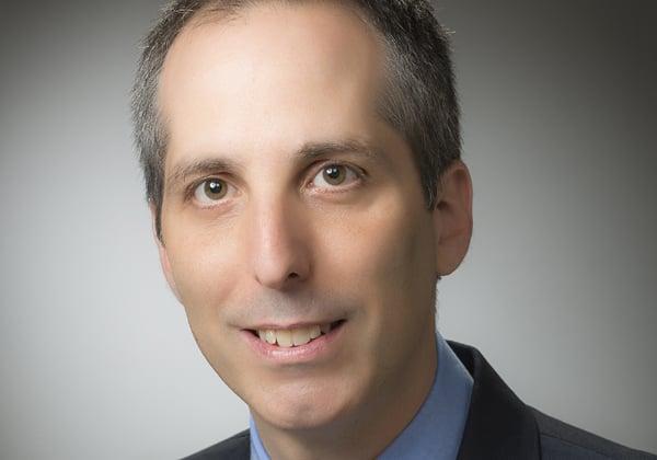 """ניר ברנצוויג, מנכ""""ל יחידת טכנולוגיות הבריאות בפיליפס. צילום: יח""""צ"""