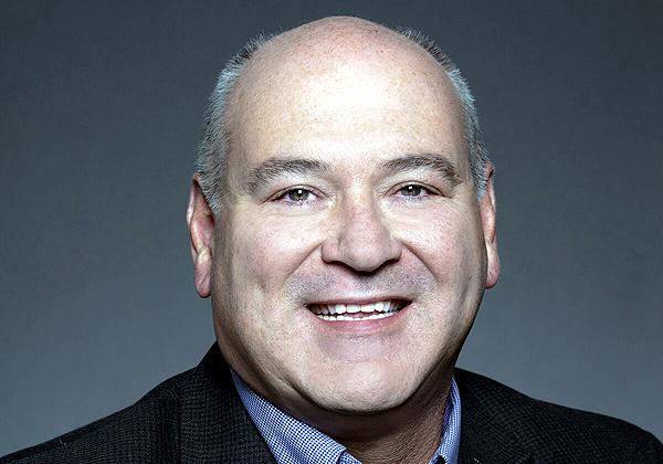 """פיל באלינג'ר, המנכ""""ל החדש של אינפינידט. צילום: יח""""צ"""
