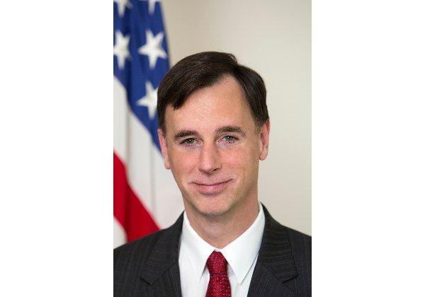 רוב ג'ויס, ראש מינהלת אבטחת סייבר, NSA. צילום: וויקיפדיה