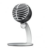 גאדג'Time: משדרים פודקאסטים? הנה המיקרופון שמחליף אולפן הקלטה