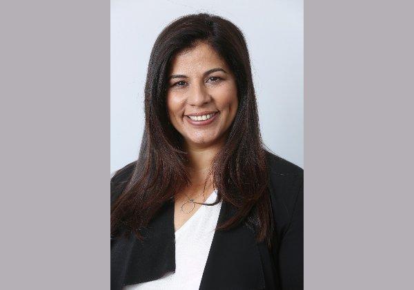 """ורד ליברמן, מנהלת אזורית MED, וים. צילום: קובי קנטור ז""""ל"""