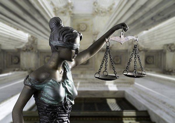 גם היא נפגעה ממתקפת הסייבר הענקית. הרשות השופטת האמריקנית. צילום אילוסטרציה: BigStock