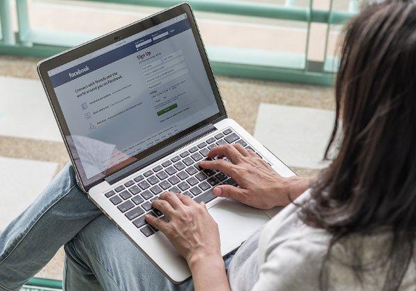 האם הם נגנבו מכם? נתוני ההתחברות לפייסבוק. צילום אילוסטרציה: BigStock