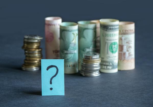 האם פרופ' זליכה יצליח להביא לאיזון שער הדולר? צילום אילוסטרציה: BigStock