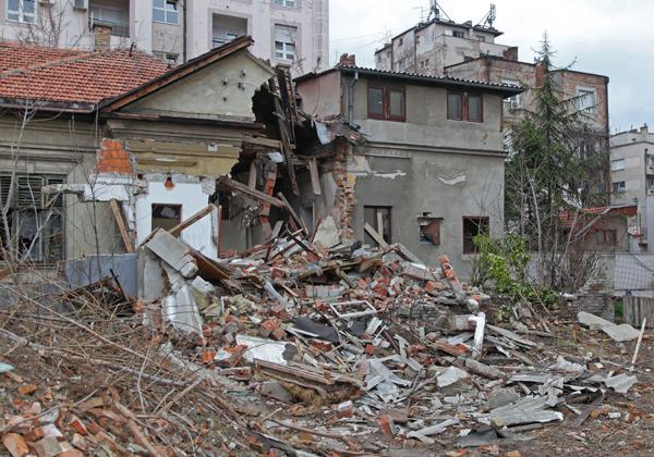 אסונות קורים לא רק בטבע, אבל בכל מקרה, הם מהווים הזדמנות. צילום אילוסטרציה: BigStock