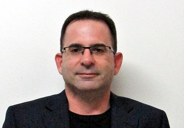 """ארז גל-חן, סמנכ""""ל הטכנולוגיות של נטאפ ישראל. צילום: ניב קנטור"""