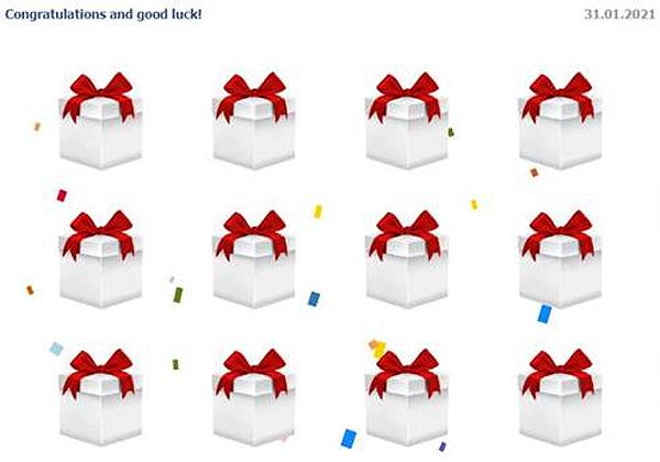 """בסופו של דבר, ההאקרים הם אלה שזוכים ב-""""מתנה"""""""