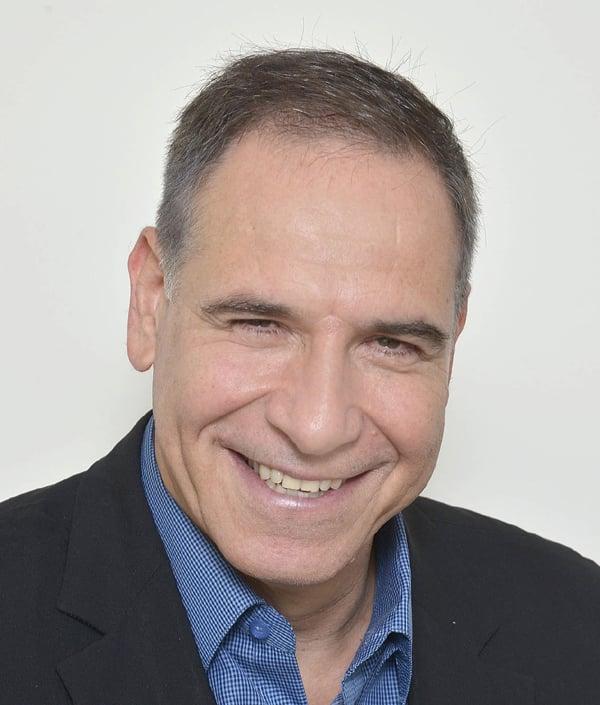"""אמיר גלאור, מנהל שותף של קרן אינסנטיב. צילום: יח""""צ"""