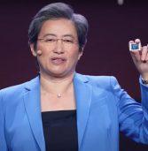 AMD: ההכנסות גדלו פי שניים והרווח – בכמעט פי 3.5
