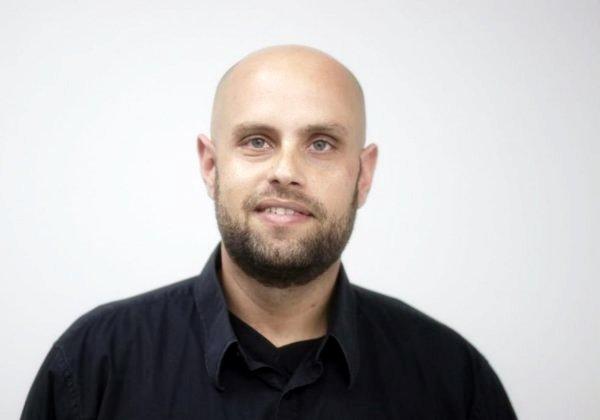 """אריאל מיכאלי, סמנכ""""ל מכירות בקלאודטק מקבוצת יעל. צילום: יח""""צ"""