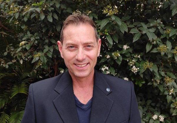 """דודי דביר, ראש חטיבת המכירות ב-NessPRO. צילום: יח""""צ"""