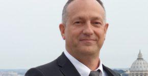 """הוגו ג'ורלט, מנכ""""ל בילוקאל. צילום: חגית גרודברג-קצב"""