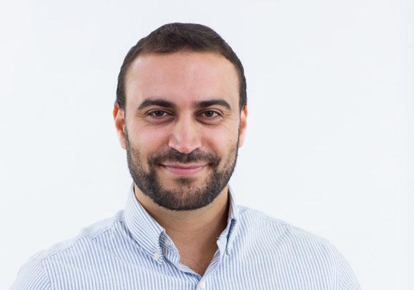 חזי אגאיאן, מהנדס מערכות בכיר בחברת ווי אנקור, צילום: אלישר אחמדוב