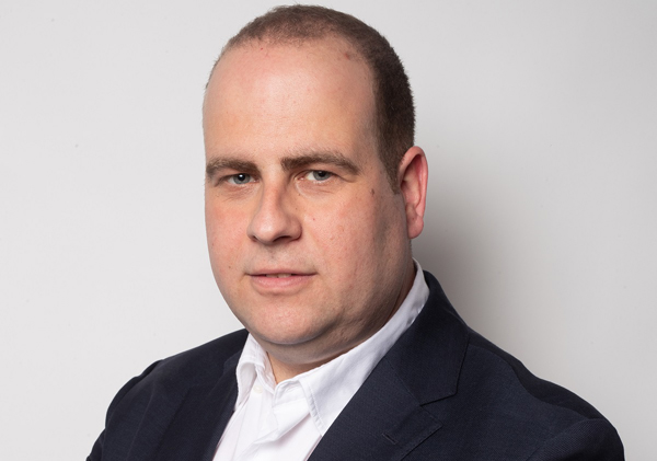 טל קליין, מנהל המכירות של אקסגריד בישראל. צילום: מרינה מושקוביץ