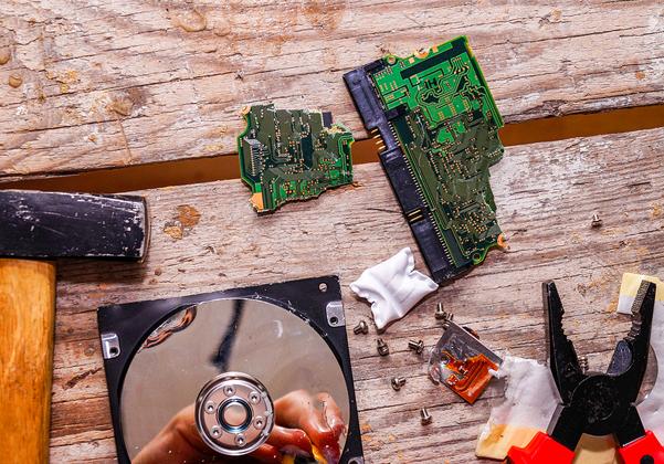 כלי פריצה נגנבו מה-NSA. צילום אילוסטרציה: Bigstock