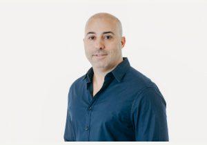 ניר בר נתן, מנהל חטיבת הסייבר של SQLink. צילום: רומן בויצוב