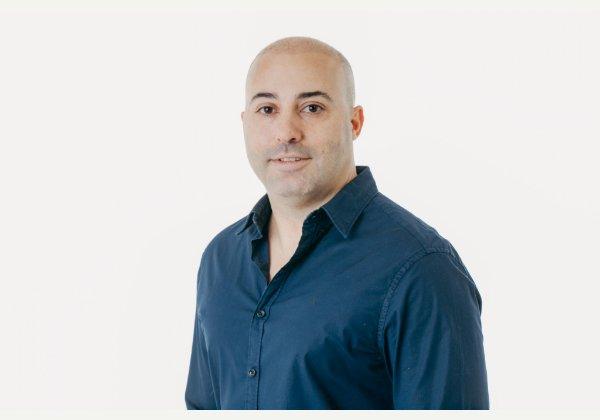 ניר בר נתן, מנהל חטיבת שירותי הגנת סייבר בקבוצת SQLink. צילום: רומן בויצוב
