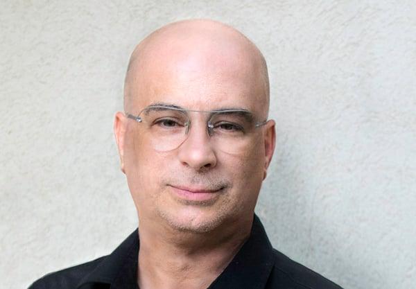 """ראובן בן חיים, מנהל טכנולוגיות בקבוצת מיקור חוץ בנס. צילום: יח""""צ"""