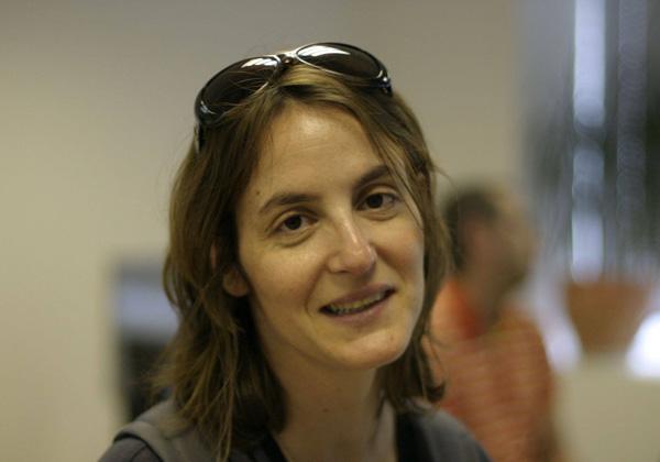 """שרון שאולי, מנהלת מוצר ופרויקטים בכירה בחברת טינגז, חטיבת הדיגיטל של וואן. צילום: יח""""צ"""