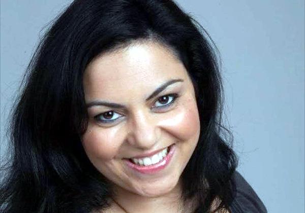 דנה כהן, מנהלת השיווק של דל טכנולוגיות. צילום: גואי כהן