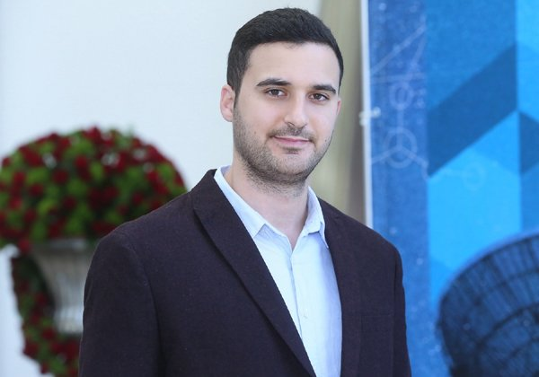 דודי שוחט, מהנדס מערכות בכיר בקומוולט ישראל. צילום: ניב קנטור