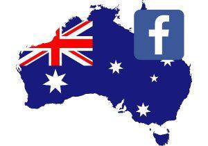 נכנסה ראש בראש עם אוסטרליה. פייסבוק. אילוסטרציה: עיבוד לתמונה מ-BigStock