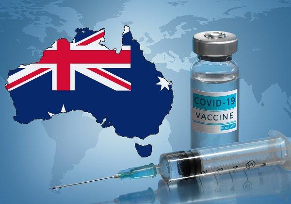 לא יראו אותו בפייסבוק. קמפיין חיסוני הקורונה של אוסטרליה. צילום אילוסטרציה: BigStock