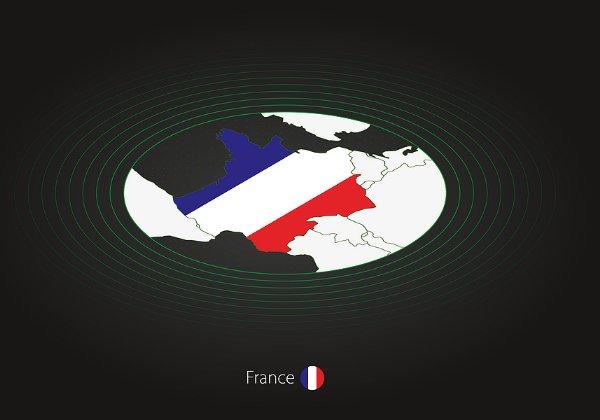 מתקפת ריגול בסייבר על צרפת. אילוסטרציה: BigStock