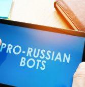 טוויטר סילקה כמאה חשבונות שנמצאו כקשורים לחוות טרולים רוסית
