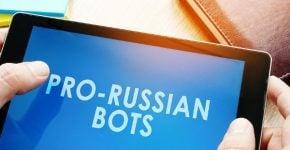 שוב נוקתה מטוויטר. פעילות טרולים רוסית. צילום אילוסטרציה: BigStock