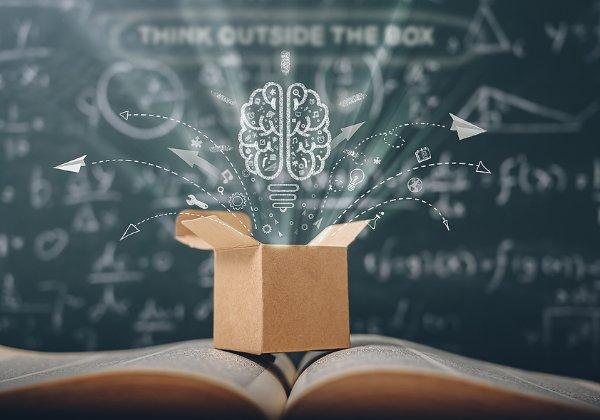 זמן לחשוב מחוץ לקופסה גם במגזר הציבורי. אילוסטרציה: BigStock