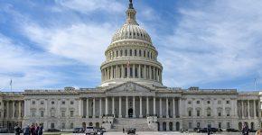 חמש הצעות חוק הגבלים עסקיים על הפרק. הקונגרס. צילום: BigStock