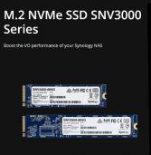סינולוג'י משיקה כונני SSD NVMe בתצורת M.2 בנפח גדול יותר
