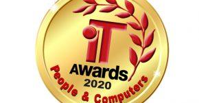 חוזרים לכנסים הפיזיים, פנים מול פנים. IT Awards 2020