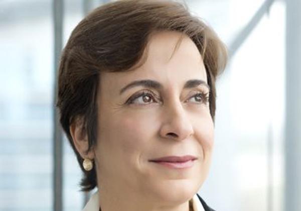 מזל גלאור, מנהלת השיווק של יבמ ישראל. צילום: צירי דוידוביץ'