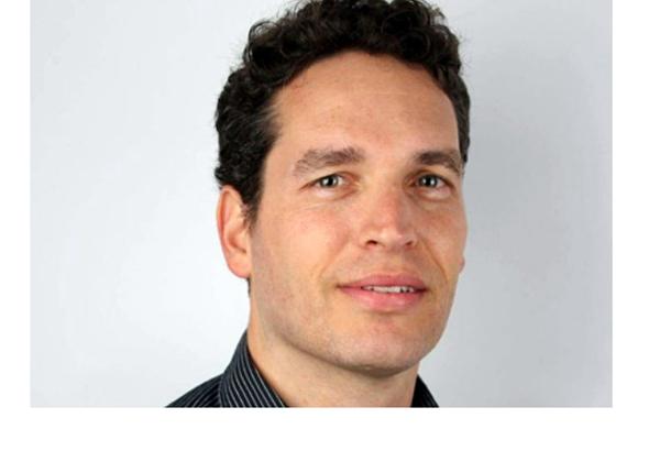 יוני פולקובסקי, מנהל BI & Analytics בקבוצת אגד. צילום עצמי